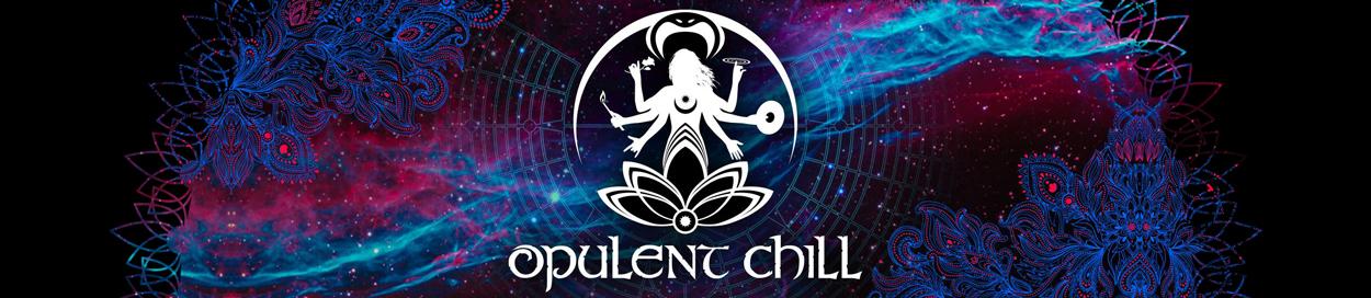 Opulent Chill Logo